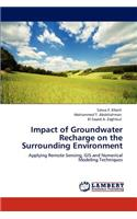 Impact of Groundwater Recharge on the Surrounding Environment