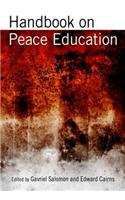 Handbook on Peace Education