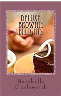 Deluxe Brownie Delights