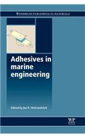 Adhesives in Marine Engineering