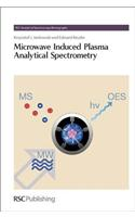 Microwave Induced Plasma Analytical Spectrometry