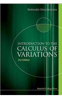 Introduction to the Calculus of Variations: 3rd Edition