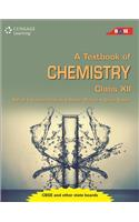 A Textbook of Chemistry: Class XII