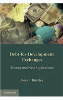Debt-For-Development Exchanges: History and New Applications