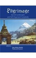 Pilgrimage: Sacred Landscapes and Self-organized Complexity