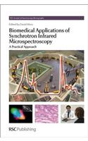 Biomedical Applications of Synchrotron Infrared Microspectroscopy