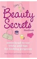 Beauty Secrets Handbook