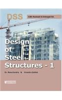 Design of Steel Structures: 1