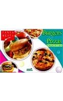 Burgers and Pizzas