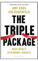 The Triple Package : What Really Determines Success