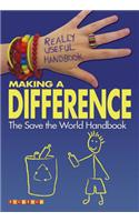 Really Useful Handbooks: Making a Difference
