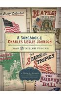 Songbook of Charles Leslie Johnson