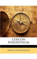 Lexicon Herodoteum