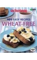Good Housekeeping 101 Easy Recipes Wheat-free