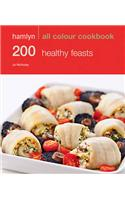 Hamlyn All Colour Cookbook 200 Healthy Feasts