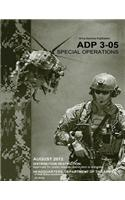 Army Doctrine Publication Adp 3-05 Special Operations August 2012