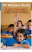 A Better India, A Better World