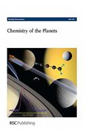 Chemistry of the Planets: Faraday Discussions No 147