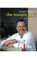 The Masala Art