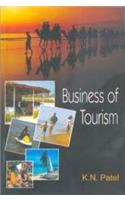 Business of Tourism