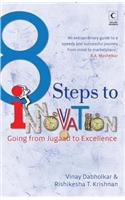 8 Steps to Innovation: Going from Jugaad to Excellence