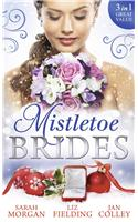 Mistletoe Brides