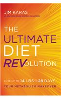 The Ultimate Diet REVolution : Your Metabolism Makeover