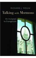 Talking with the Mormons