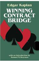 Winning Contract Bridge