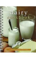 Dairy Cookbook