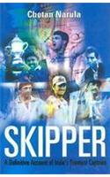 Skipper: a Definitive Account of India's Greatest Captains