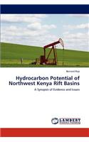 Hydrocarbon Potential of Northwest Kenya Rift Basins