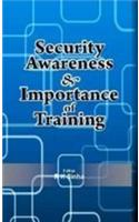 Security Awareness & Importance of Training