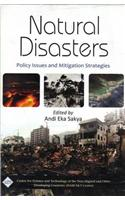 Natural Disasters: Policy Issuses and Mitigation Strategies