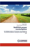 Netfpga Power Consumption