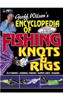 Encyclopedia of Fishing Konts & Rigs