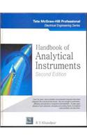 Handbook of Analytical Instruments
