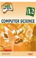 IT Kids: Computer Science [CBSE]: v. 12