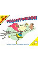Mighty Maddie : MathStart 1