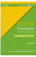NCERT Exemplar Problems & Solutions Chemistry Class XII