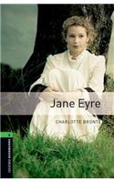Oxford Bookworms Library: Stage 6: Jane Eyre