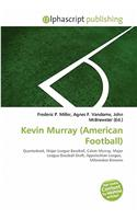 Kevin Murray (American Football)