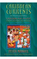 Caribbean Currents