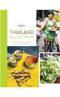 Lonely Planet from the Source: Thailand