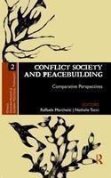 Conflict Society and Peacebuilding