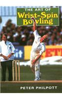 Art of Wrist Spin Bowling
