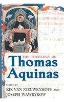 The Theology Of Thomas Aquinas