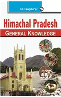 Himachal Pradesh General Knowledge