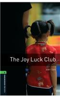 Oxford Bookworms Library: Stage 6: the Joy Luck Club