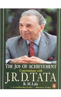 The Joy of Achievement: A Conversation with J.R.D.Tata